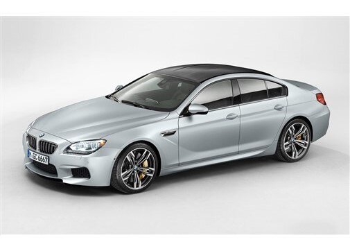 BMW M Serisi M6  Pure Otomatik