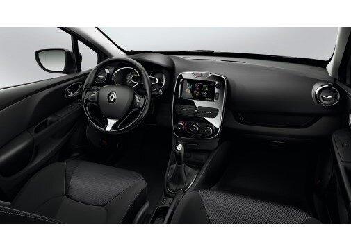 Renault Clio 1.2 Turbo Icon EDC