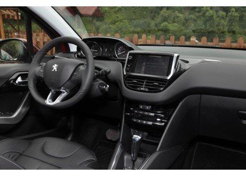 Peugeot 208 1.2 PureTech Active Manuel