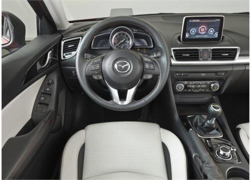 Mazda 3 1.5 SkyActive-D Power Otomatik