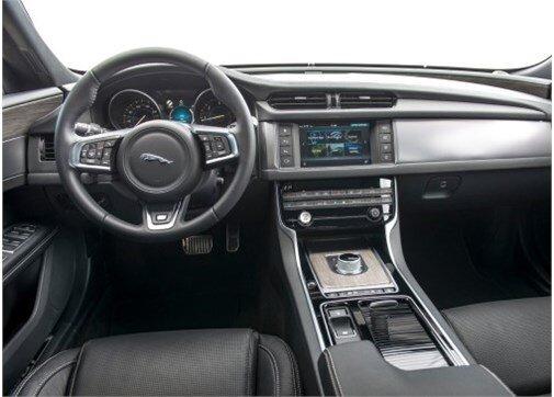 Jaguar XF 2.0 D AWD Prestige Plus Otomatik