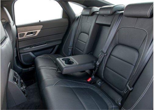 Jaguar XF 2.0 D AWD R-Sport Plus Otomatik