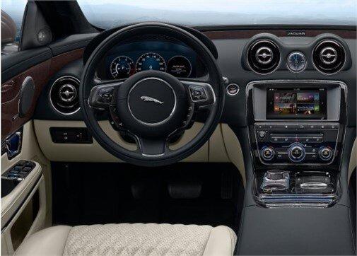 Jaguar XJ 3.0 S/C AWD LWB Portfolio Otomatik