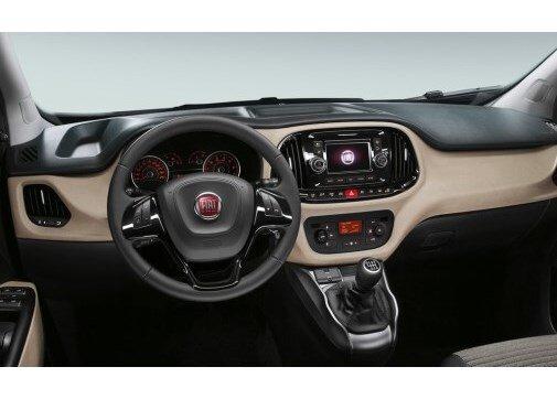 Fiat Doblo 1.3 MultiJet Maxi  Manuel