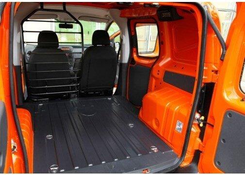 Fiat Fiorino 1.3 MultiJet Plus Manuel