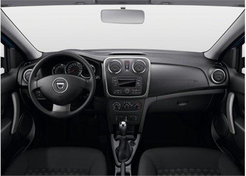 Dacia Sandero 1.5 DCI Stepway Style Easy-R