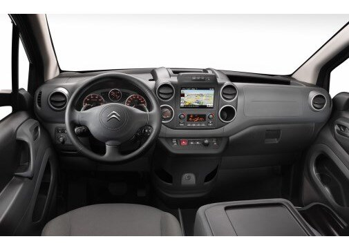 Citroen Berlingo 1.6 BlueHDI Selection Manuel