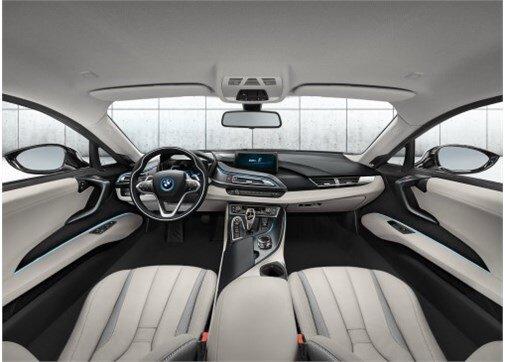 BMW i Serisi i8 Pure Otomatik