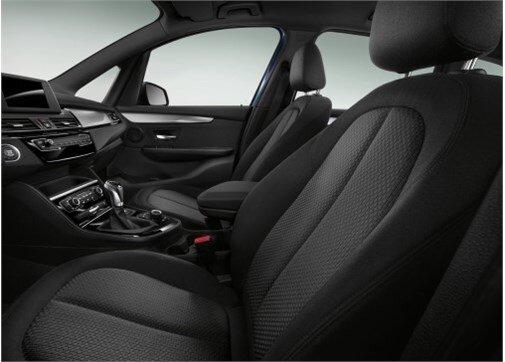 BMW 2 Serisi 216d Sport Line Otomatik