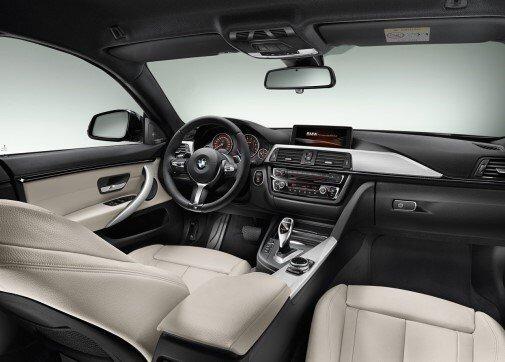 BMW 4 Serisi 430i xDrive Sport Line Otomatik