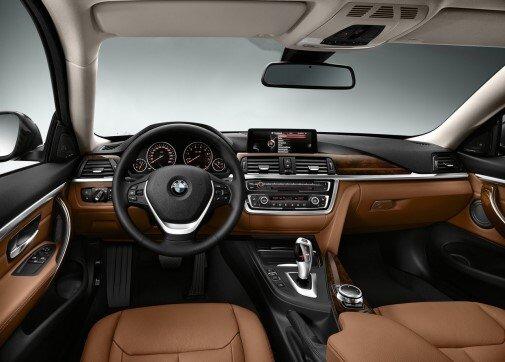 BMW 4 Serisi 418i Sport Line Otomatik