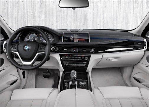 BMW X5 2.5d xDrive M Excellence Otomatik
