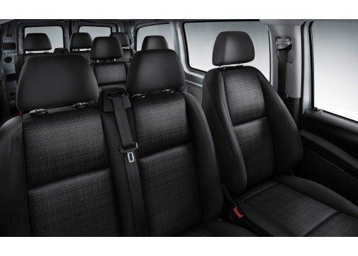 Mercedes-Benz Vito 111 BlueTec 318D Uzun Base Manuel