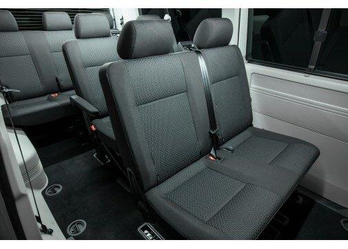 Volkswagen Caravelle 2.0 TDI SCR BMT Uzun Comfortline Manuel