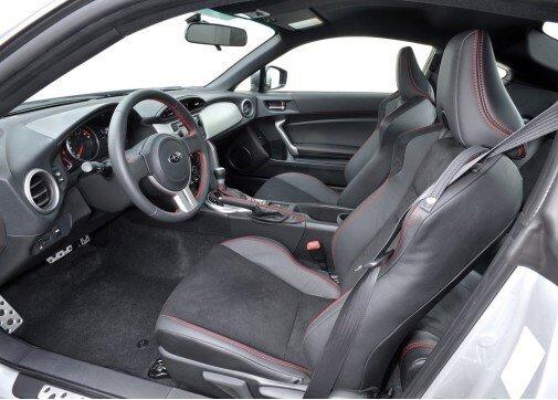 Subaru BRZ 2.0 R Premium Otomatik